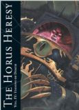 The Horus Heresy Vol. IV: Visions of Death by Alan Merrett Warhammer 40k book
